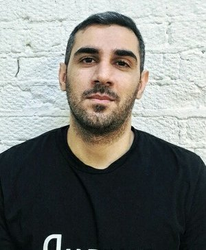 Назим Гафаров