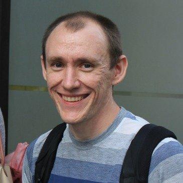 Veniamin Gvozdikov