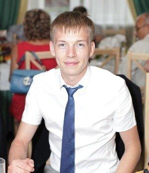 Станислав Чащин