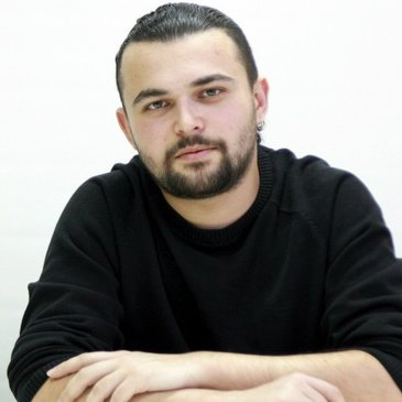 Alexey Dovzhikov