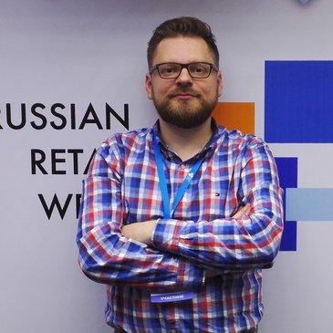 Denis Strukov