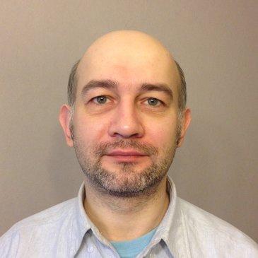 Вячеслав Ольховченков