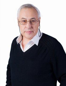 Александр Николаевич Барулин