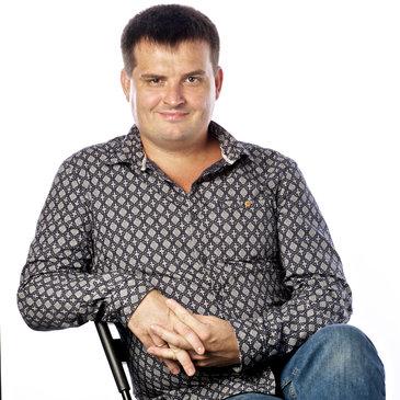 Павел Алёшин