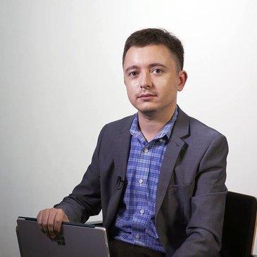 Mikhail Chernomordikov
