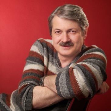 Eugene Lomize