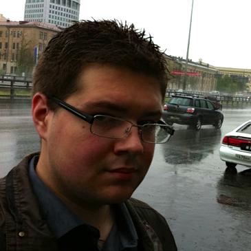 Илья Биин