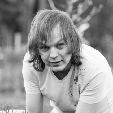 Михаил Зеленков