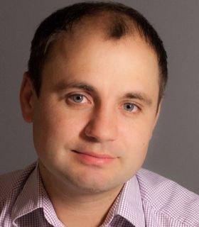 Andrey Kashin