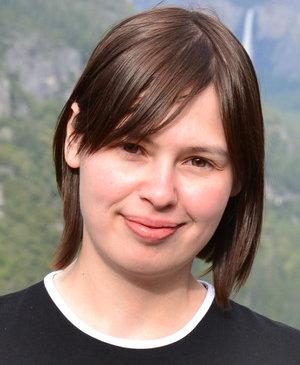 Диля Хакимова