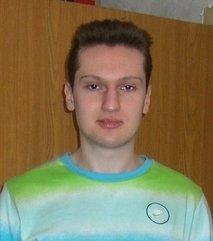 Алексей Миловидов