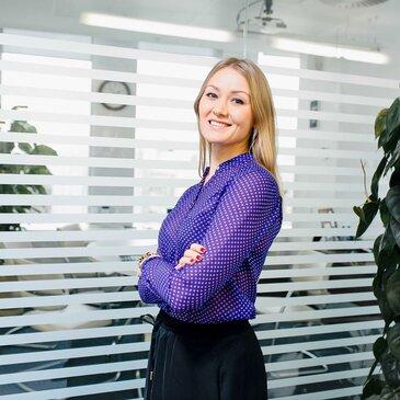Марина Шеламова