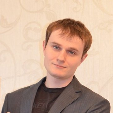 Антон Полухин