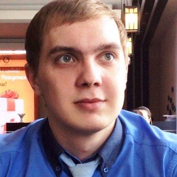 Максим Сединкин