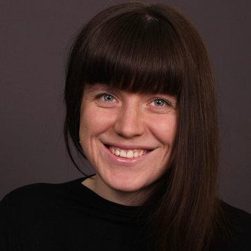 Алиса Комиссарова