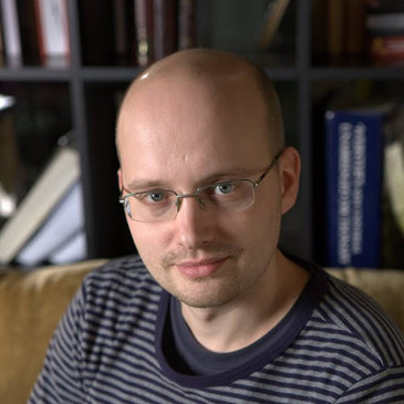 Станислав Видяев