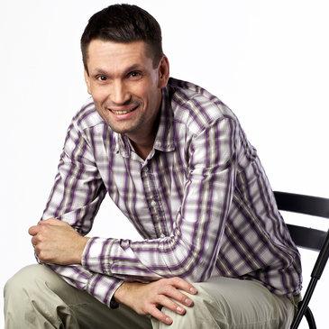 Александр Логачев