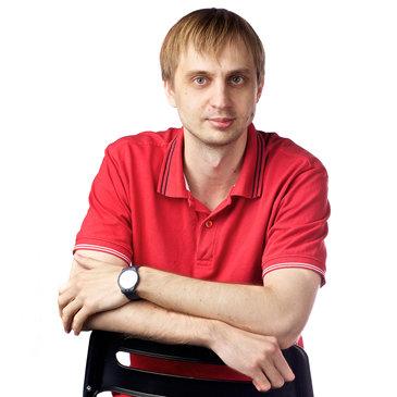 Тарас Иващенко