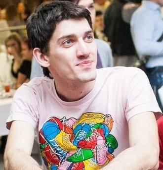Алексей Бахирев