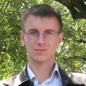 Виталий Потапов