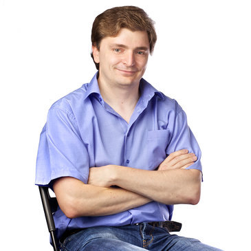 Виктор Ашик