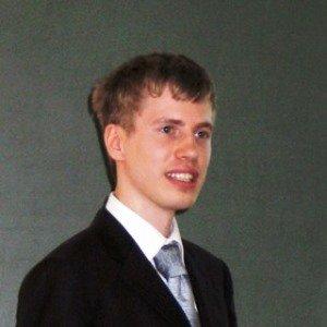 Алексей Озерицкий