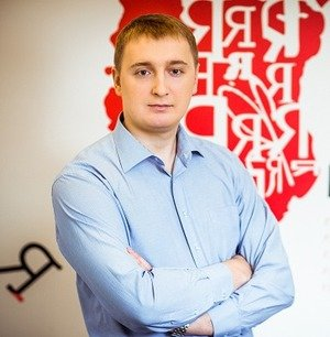 Алексей Сикорский