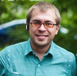 Дмитрий Вульбрун