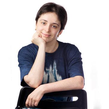 Ольга Онойко