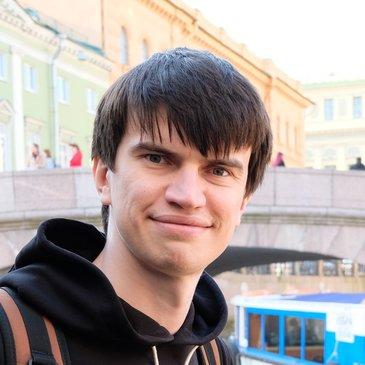 Денис Катаев