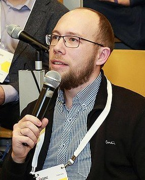 Алексей Богдановский