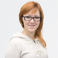 Наталья Стусь