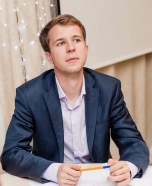 Виктор Отлига