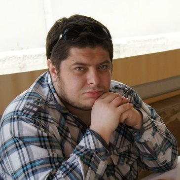 Дмитрий Кушников