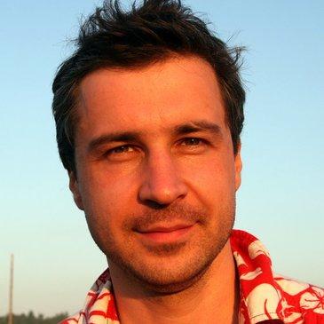 Анатолий Марин