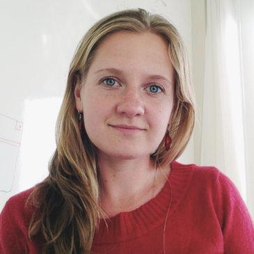 Александра Нехаева