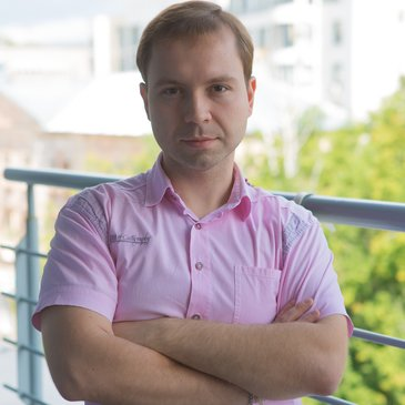 Алексей Чернигин