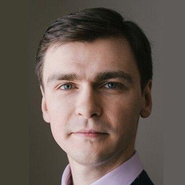 Дмитрий Шалыга