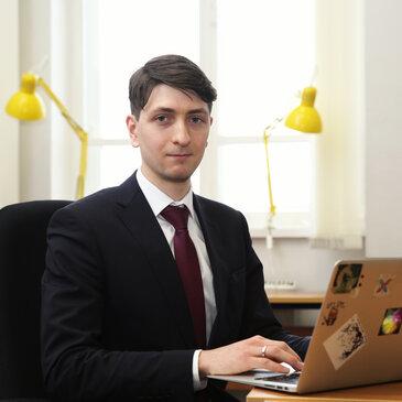 Даниил Скоринкин