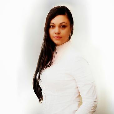 Ирина Оржеховская