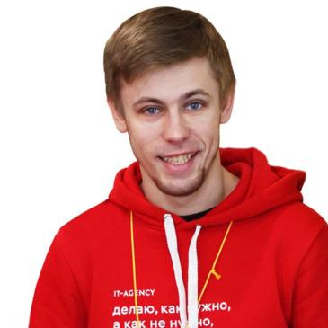 Костя Солодянников