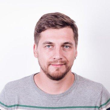 Сергей Овчаренко