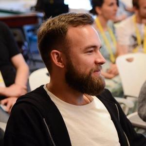 Михаил Мокрушин