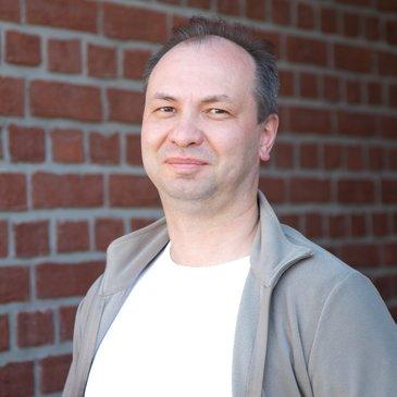 Владимир Неверов