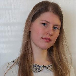 Valentina Fedorova