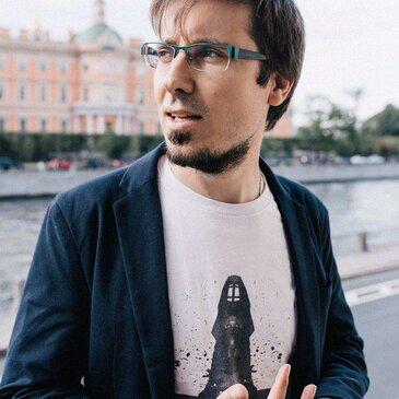 Кирилл Афонин