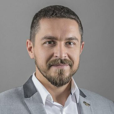 Владимир Определенов