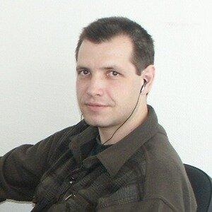 Виктор Бодров