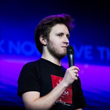 Артём Гавриченков