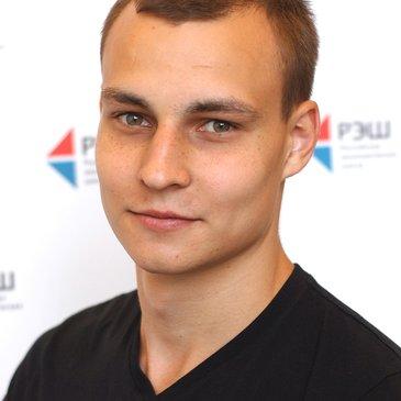 Александр Корягин